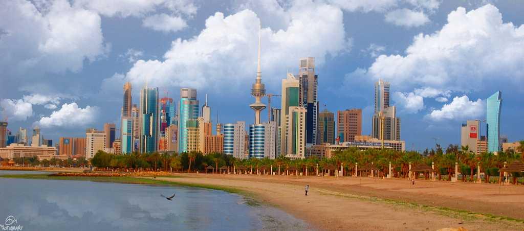 اماكن رائعة سياحية بالكويت