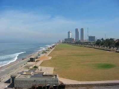 Hotels Near Galle Road Colombo