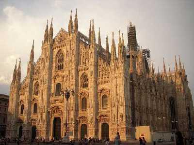 Hotels Near San Siro Stadium Milan Italy