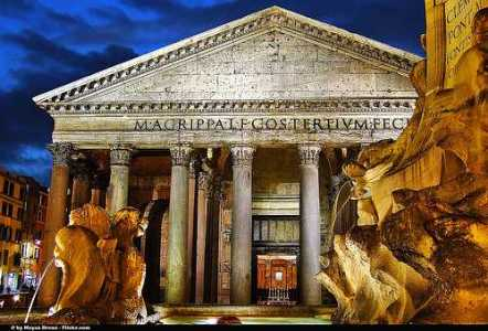 Hotels In Rome Italy, Tours, Attractions, Maps