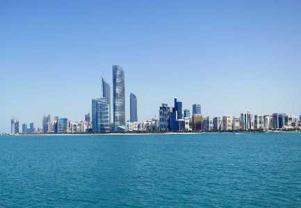 42 Places to Visit in Abu Dhabi > Top Tourist Attractions & Sightseeing