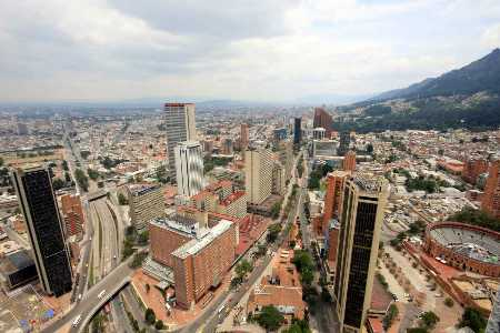 Colombia VISA Information - Fees, Requirements, Types