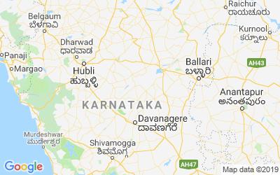 42 Places to visit in Karnataka | Tourist places in Karnataka