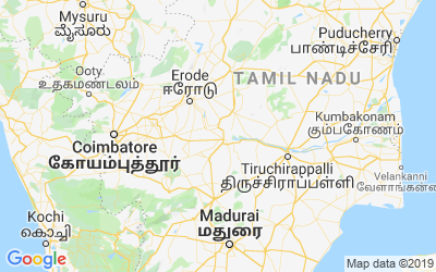 42 Places to visit in Tamil Nadu | Tourist places in Tamil Nadu