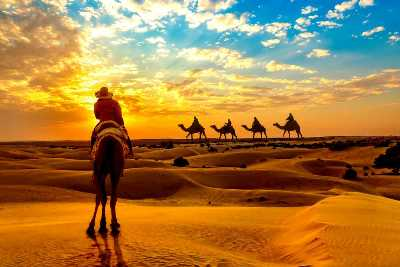 deserts in rajasthan > pics travel guides packages holidify