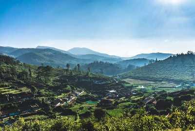 60 Places To Visit Near Bangalore Tourist Places Weekend