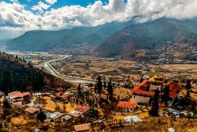 26 Places To Visit In Bhutan Tourist Places In Bhutan Holidify