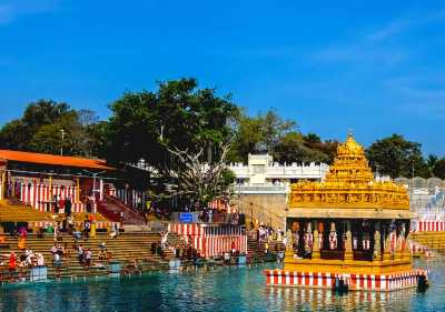 43 Religious Places In India > Most Popular Holy Places In India