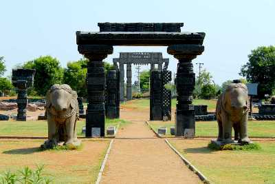 60 Places to visit near Hyderabad, Tourist Places & Weekend