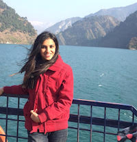 Anushree Bhatia, Holidify
